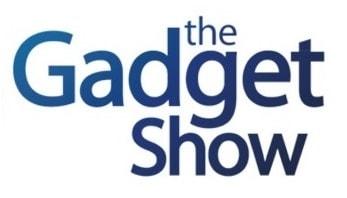 gadget-show-photoshoot