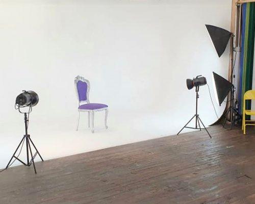 Birmingham Photography Studio